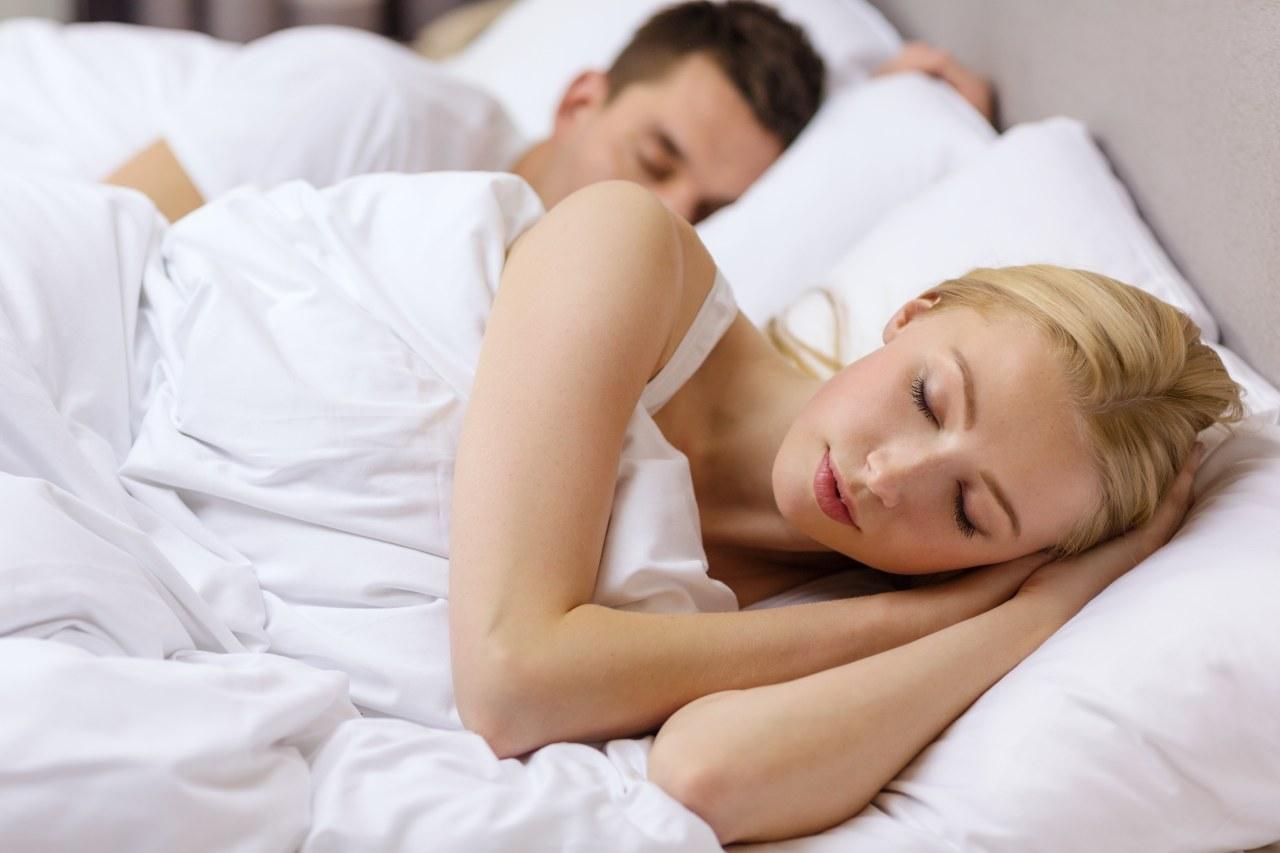 Хотите высыпаться? Не делайте перед сном эти 7 вещей!