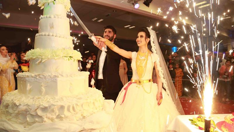 Отношения, любовь и брак в ОАЭ