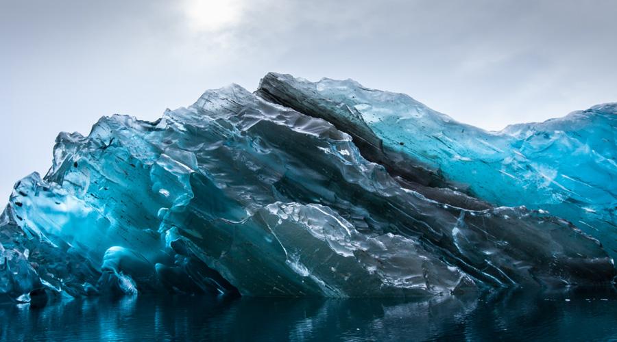 На глубине 600 км под землей есть океан