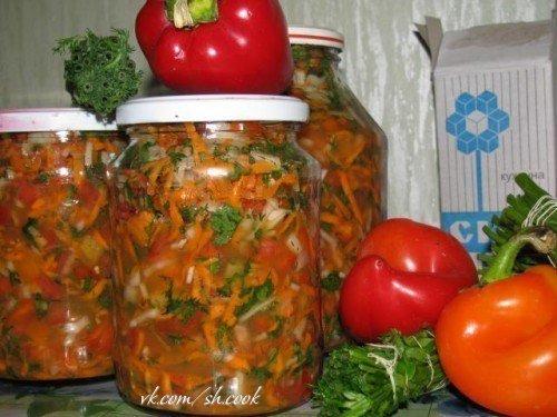 4 рецепта заправок для супов.