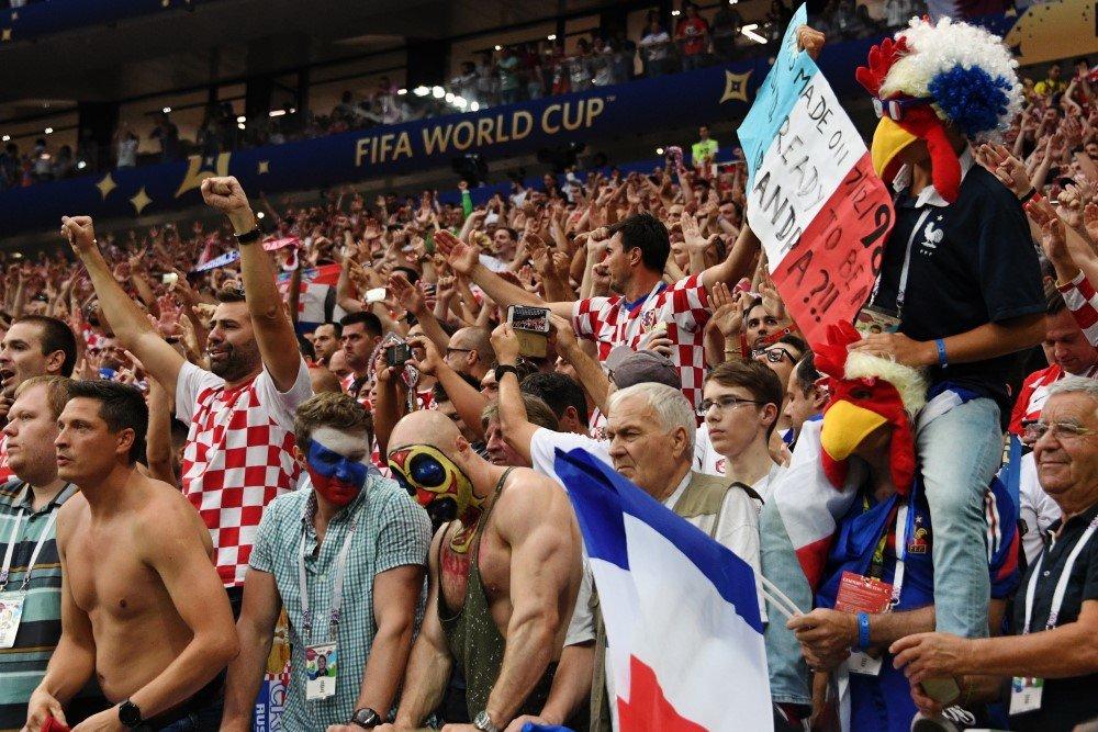 Совет ФИФА признал ЧМ-2018 лучшим в истории