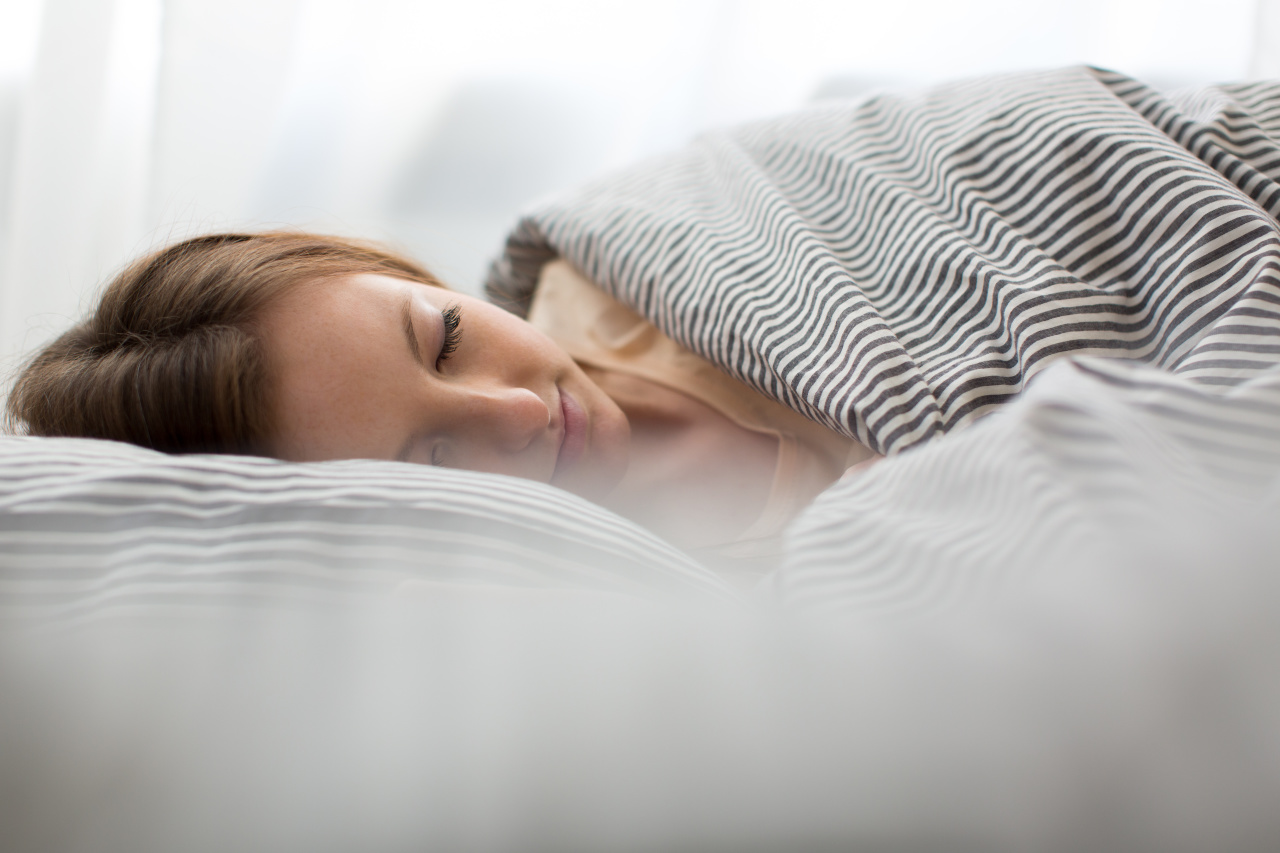 Правила хороших сновидений: как перестать видеть кошмары?