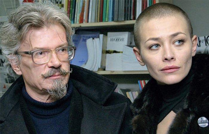 Екатерина Волкова и Эдуард Лимонов: Как артистка полюбила политика, и что из этого вышло