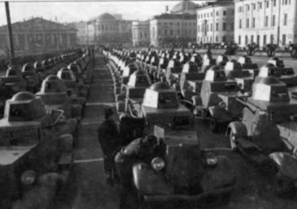 Неожиданная война гитлеровской Германии с СССР (часть 16)