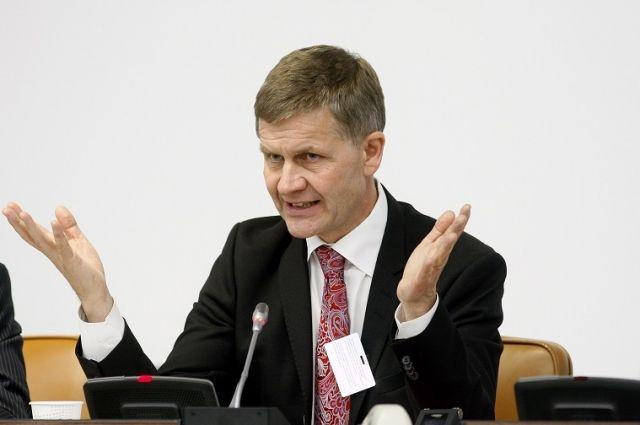 «Видеть не проблему, а возможности». Глава ЮНЭП Солхейм - об экологии РФ