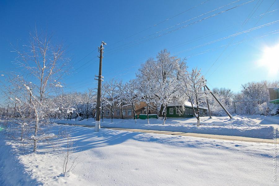 81 Зимний Чернобыль