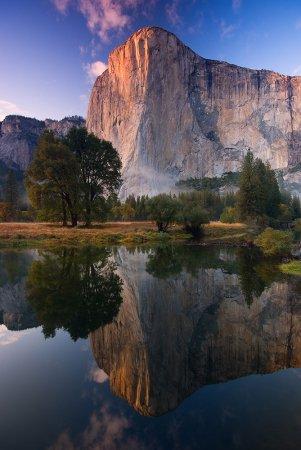 Красивые и интересные фотографии природы.