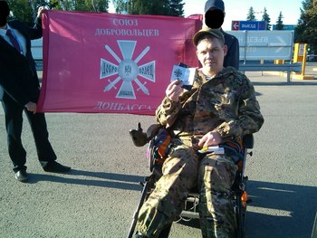 Куда с Донбасса девались добровольцы-россияне