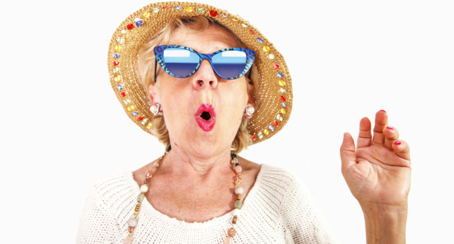 Блог Павла Аксенова. Анекдоты от Миши Рабиновича. Фото MilicaC - Depositphotos