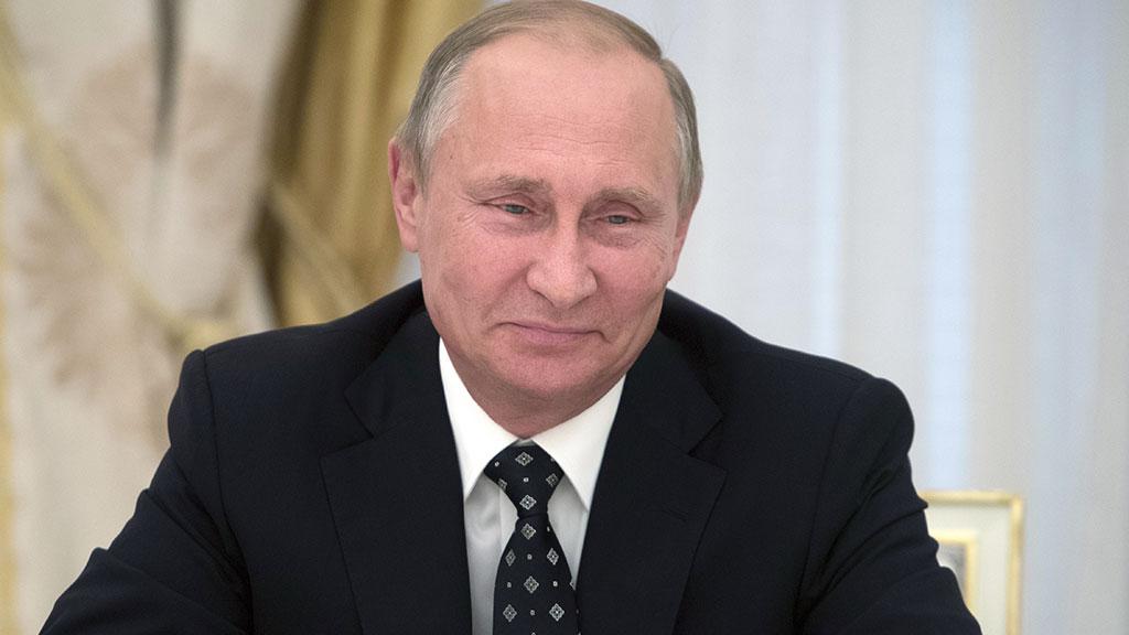 Карасев предупредил, что Путин не из пугливых и докладами его не взять