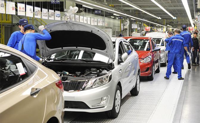 Где экономят в «бюджетных» автомобилях
