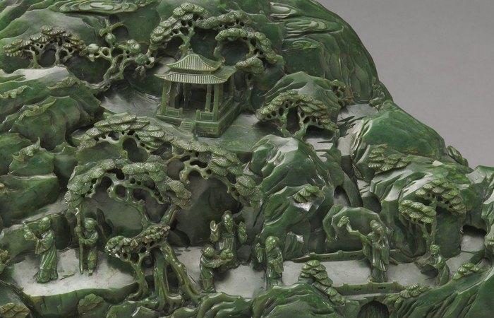 10 нефритовых реликвий, которые поражают и сегодня