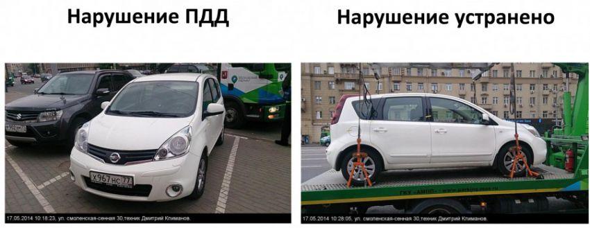Ловушки для водителей