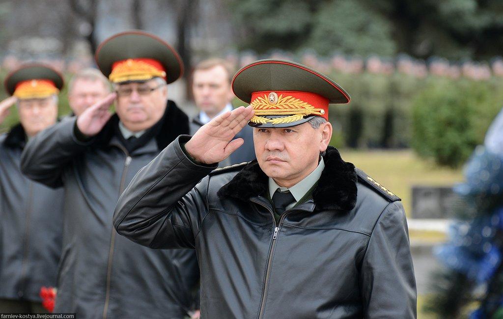 Россия всполошила Киев трево…