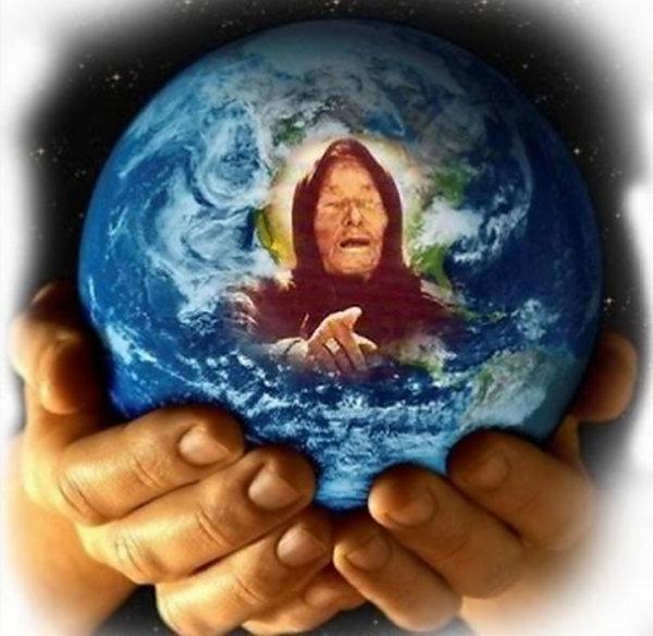 «Никто не сможет остановить эту большую страну», - иностранцы о предсказаниях Ванги