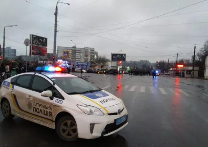 В Киеве частная клиника торг…