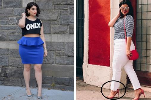 Как на самом деле испортить фигуру. 7 всеобщих заблуждений об одежде.