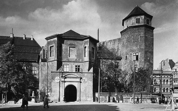 «Кёнигсберг-13»: чем занимались в секретной лаборатории Гитлера