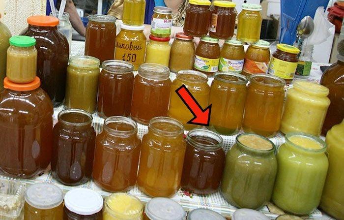 Как проверить качество меда