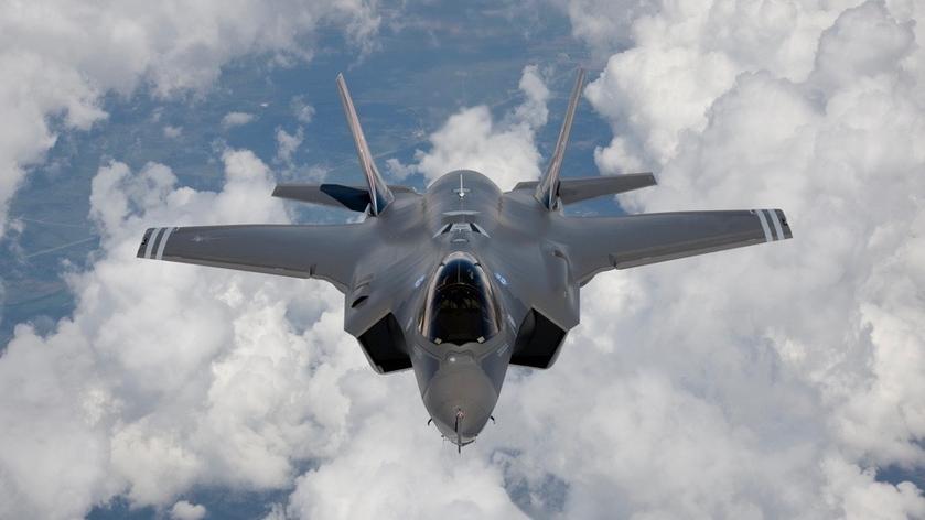 Польша намерена приобрести 32 истребителя F-35