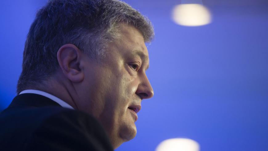 Петр Порошенко призвал запре…