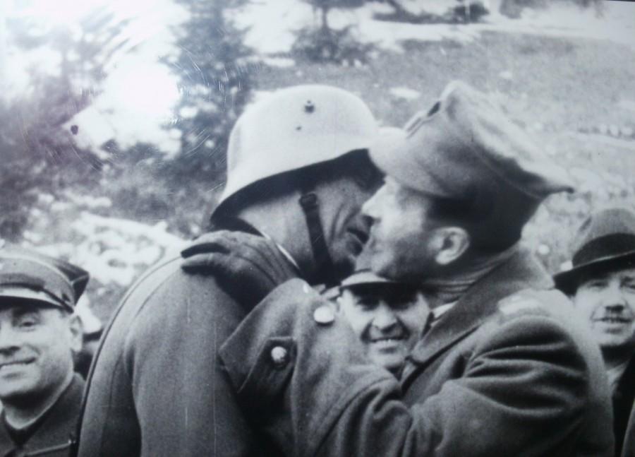 80 лет польской агрессии против Чехословакии