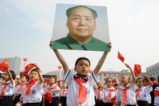 России нужен «путь Мао» – ин…