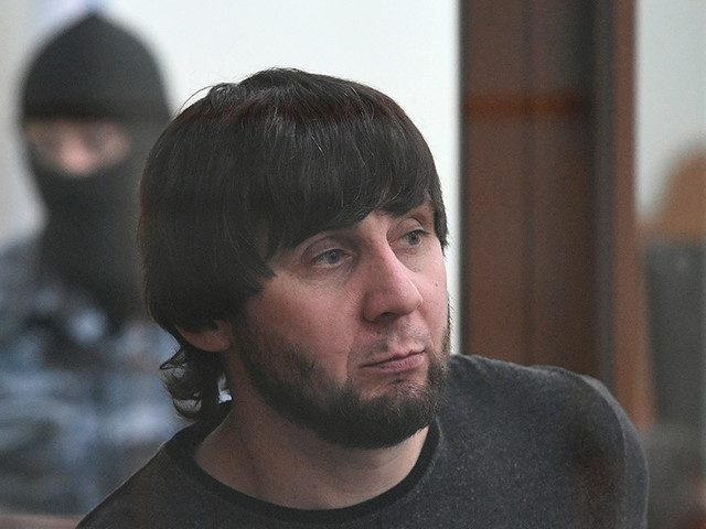 Дадаев заявил, что он не иди…