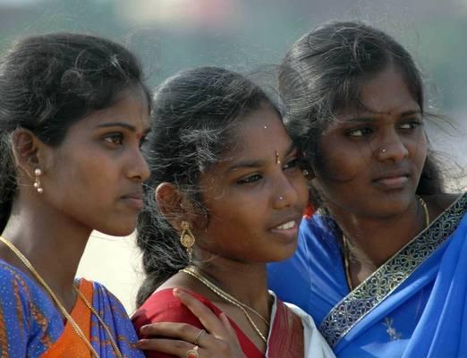 Кто жил в Индии до прихода ариев?