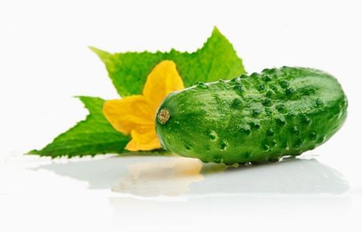 Огуречная диета: Самая простая летняя диета