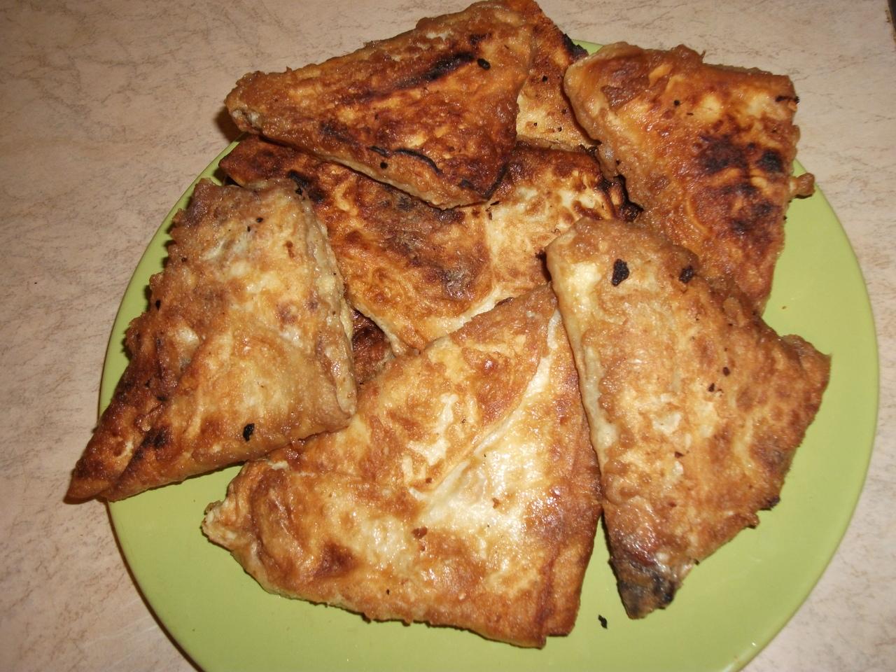Чебуреки из свиного фарша рецепт пошаговый
