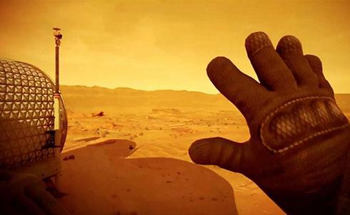 На Марсе и Луне скоро появят…
