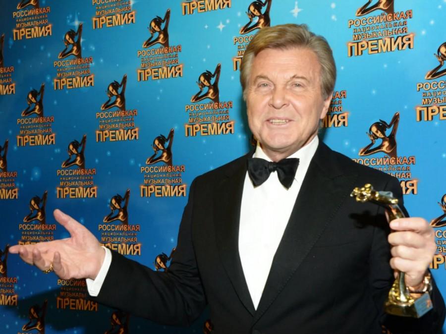 Лев Лещенко перезаражал весь цвет российского шоу-бизнеса?!
