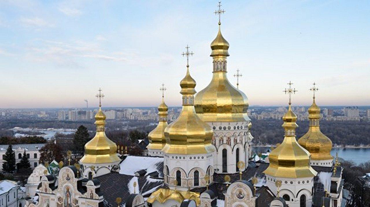 Обыски в Киево-Печерской лавре: как Порошенко пытается поставить православных на колени