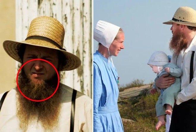 Малоизвестные факты из жизни амишей