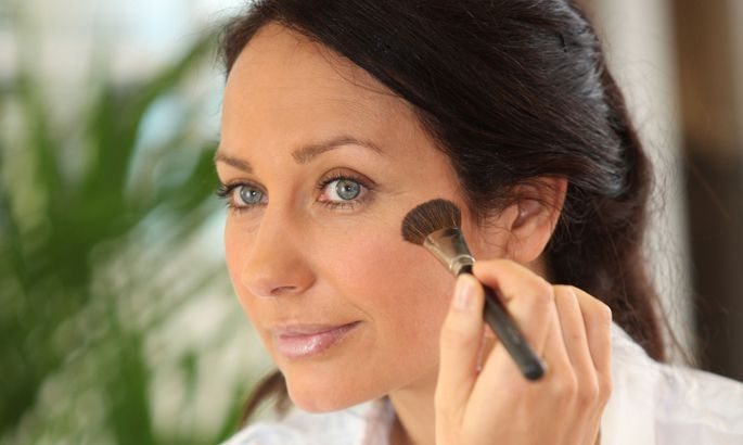 Основные правила макияжа для…