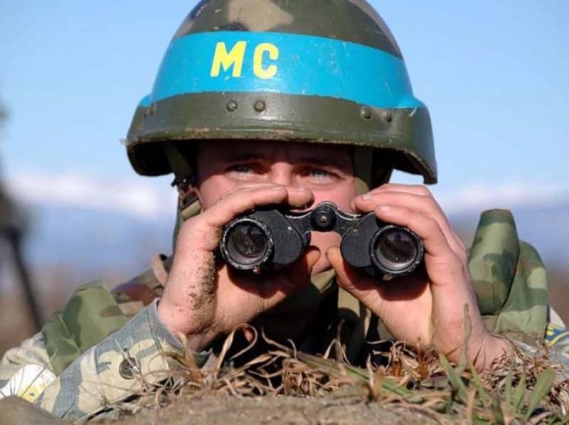 Тревожные дня Донбасса. Что готовит нам Генассамблея ООН?