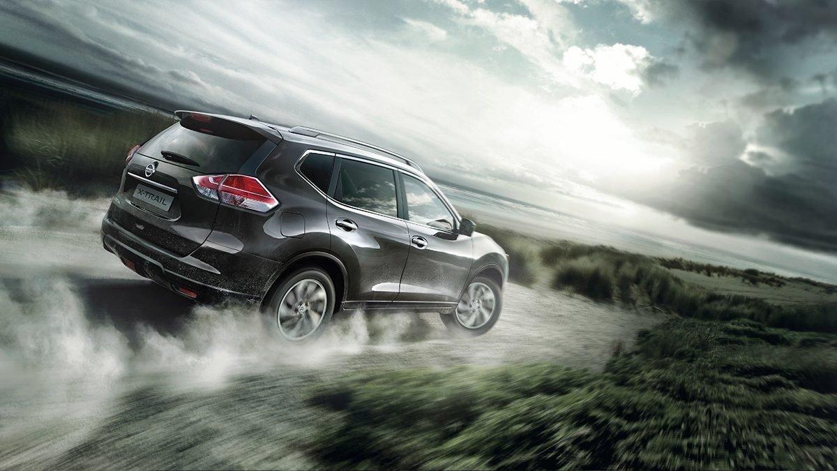Новая версия Nissan напомнила «Газель»