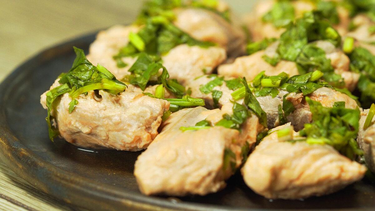 Вкусные блюда из рыбы! 10 простых рецептов