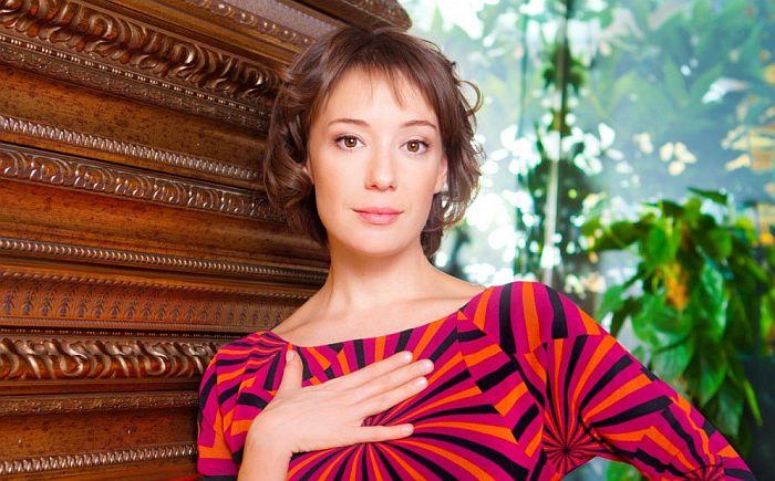Звезда рассвета Чулпан Хаматова: Три сезона счастья