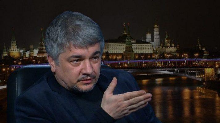 Ищенко о безуспешных попытка…