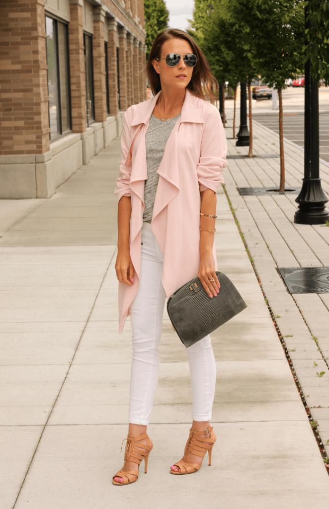 Как носить сумку летом: 7 стильных вариантов