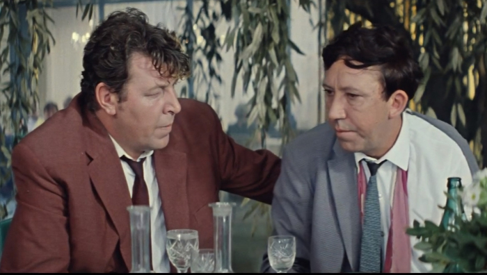 Талантливый и многогранный Роман Филиппов: каким был на самом деле здоровяк из советских кинофильмов