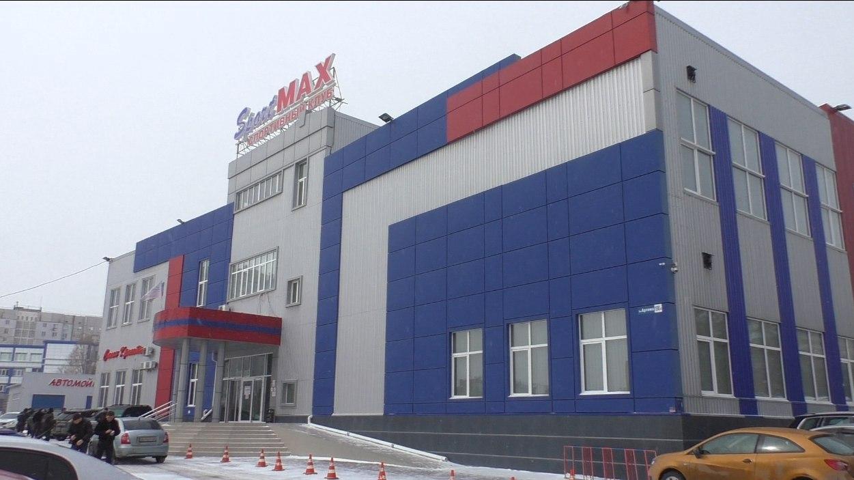 Мирная республика: в Донецке открыли новый спортзал для любителей бокса