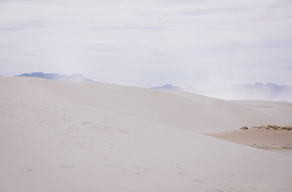 Увидеть и умереть. Фарфоровая пустыня
