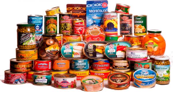 Дешевая еда — отличный повод переехать в Россию