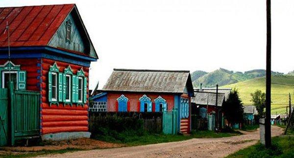 «Бедность и покосившиеся домики?» - американцы рассказали про увиденное в России