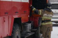 Пожарные советуют научиться спасать себя самостоятельно.