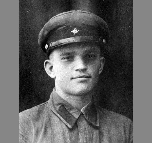 Забытый герой — Александр Па…