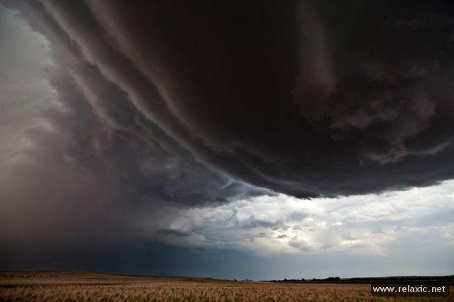 Предвестники бури (22 фото)